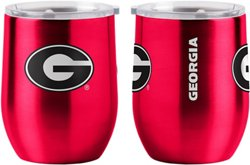 Boelter Brands University of Georgia 16 Oz Curved Ultra Tumbler