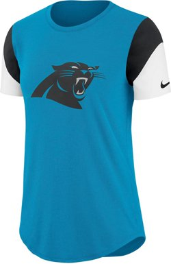 Nike Women's Carolina Panthers Fan T-shirt