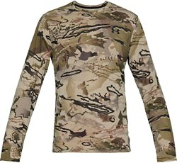Under Armour Men's Threadborne Early Season Long Sleeve T-shirt