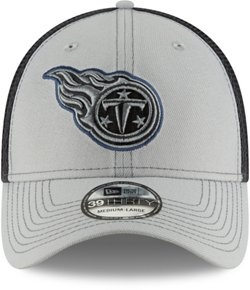 New Era Men's Tennessee Titans 39THIRTY 2T Sided Cap