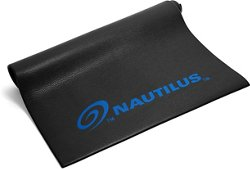 Nautilus 78 in x 36 in Equipment Mat