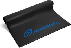 Nautilus 48 in x 36 in Exercise Equipment Mat