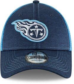New Era Men's Tennessee Titans 9FORTY Surge Stitcher Cap