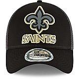 3f417947ba5df Men s New Orleans Saints 39THIRTY Megaflect Cap