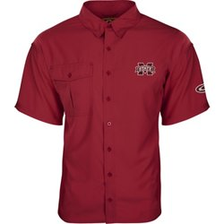 Men's Mississippi State University Flyweight Button Down Shirt