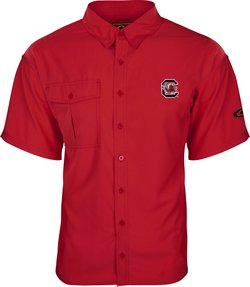 Men's University of South Carolina Flyweight T-shirt