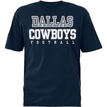 53b1796e Nike Kids' Dallas Cowboys Practice T-shirt