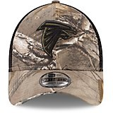 New Era Men's Atlanta Falcons 39THIRTY Realtree Neo Flex Fit Cap