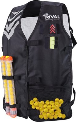 NERF Kids' Rival Tactical Vest