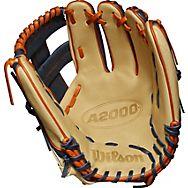 Adult Baseball Gloves
