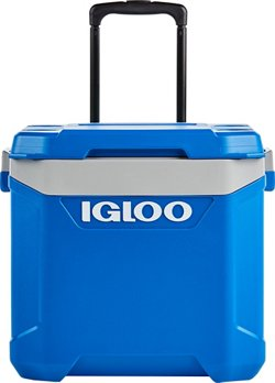 Igloo Latitude Roller 60 qt Cooler