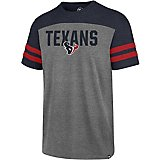 207baa434758e Houston Texans Versus Tricolor Club T-shirt