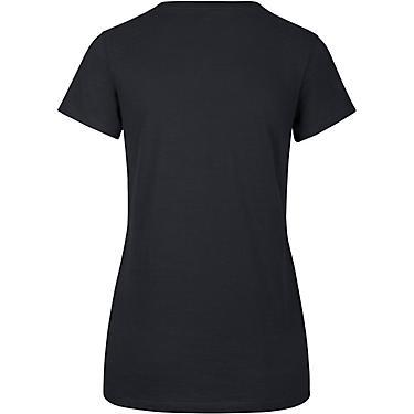 dd6c9c3f '47 Houston Texans Women's Imprint Ultra Rival T-shirt