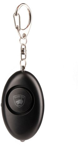 Guard Dog Security Personal Key Chain Alarm
