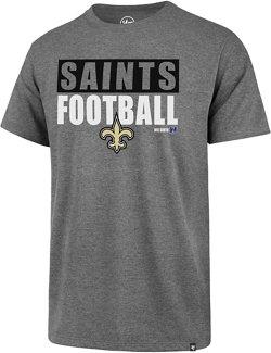 '47 New Orleans Saints Blockout Super Rival T-shirt
