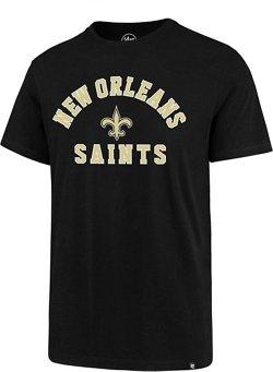 '47 New Orleans Saints Varsity Arch Super Rival T-shirt