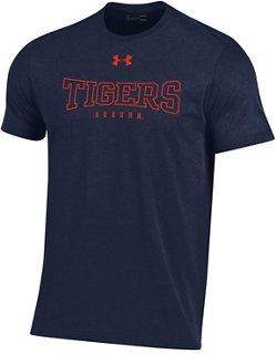 Under Armour Boys' Auburn University T-shirt