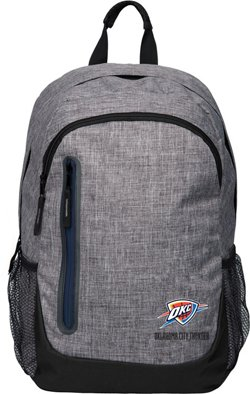 Forever Collectibles Oklahoma City Thunder Bold Color Backpack