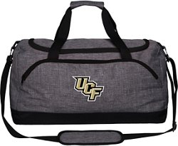 Forever Collectibles University of Central Florida Bold Color Duffel Bag