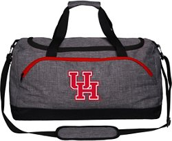 University of Houston Bold Color Duffel Bag