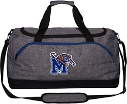 Forever Collectibles University of Memphis Bold Color Duffel Bag