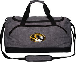 University of Missouri Bold Color Duffel Bag