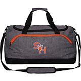 Forever Collectibles Sam Houston State University Bold Color Duffel Bag