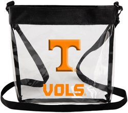 Forever Collectibles Tennessee Volunteers Long-Strap Tote Bag