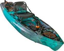 Old Town Topwater PDL 10.5 ft Kayak