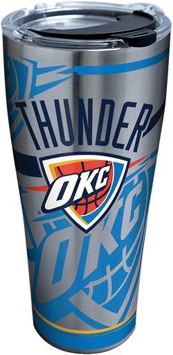 Tervis Oklahoma City Thunder 30 oz Stainless-Steel Tumbler
