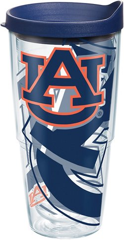 Tervis Auburn University Genuine 24 oz Tumbler