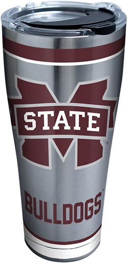 Tervis Mississippi State University 30 oz Stainless-Steel Tumbler