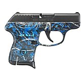 Ruger LCP Moonshine Camo Undertow .380 ACP Pistol