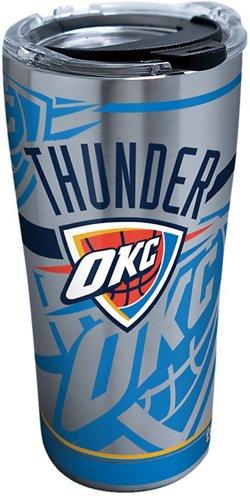 Tervis Oklahoma City Thunder 20 oz Stainless-Steel Tumbler