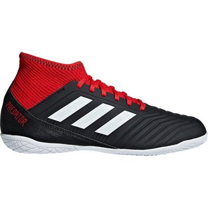 ef0745f85 ... adidas Boys  Predator Tango 18.3 Indoor Soccer Shoes. Boys  Indoor  Soccer Shoes. Hover Click to enlarge