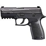Sig Sauer P320 Nitron NS 9MM Compact 10-Round Pistol