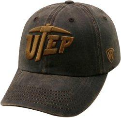 Top of the World Men's University of Texas at El Paso Scat Cap