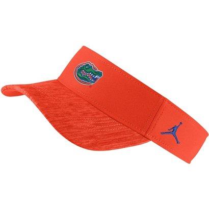 3a38531a12491 ... Nike Men s University of Florida Sideline Visor. Florida Gators  Headwear. Hover Click to enlarge