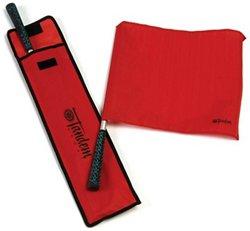 Tandem Sport Elite Linesman Flags 2-Pack