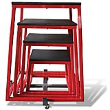 Tandem Sport Plyo Training Box Set