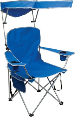 ShelterLogic Full-Size Shade Folding Chair
