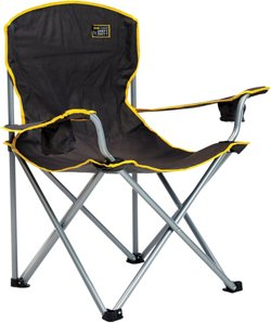 ShelterLogic Heavy Duty Folding Chair