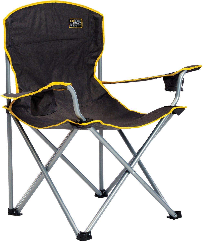 ShelterLogic Heavy Duty Folding Chair