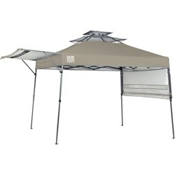 Quik Shade Summit SX170 10 ft x 17 ft Straight-Leg Pop-Up Canopy