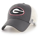 569ff3ddd96 University of Georgia Men s Branson Mesh Back Ball Cap