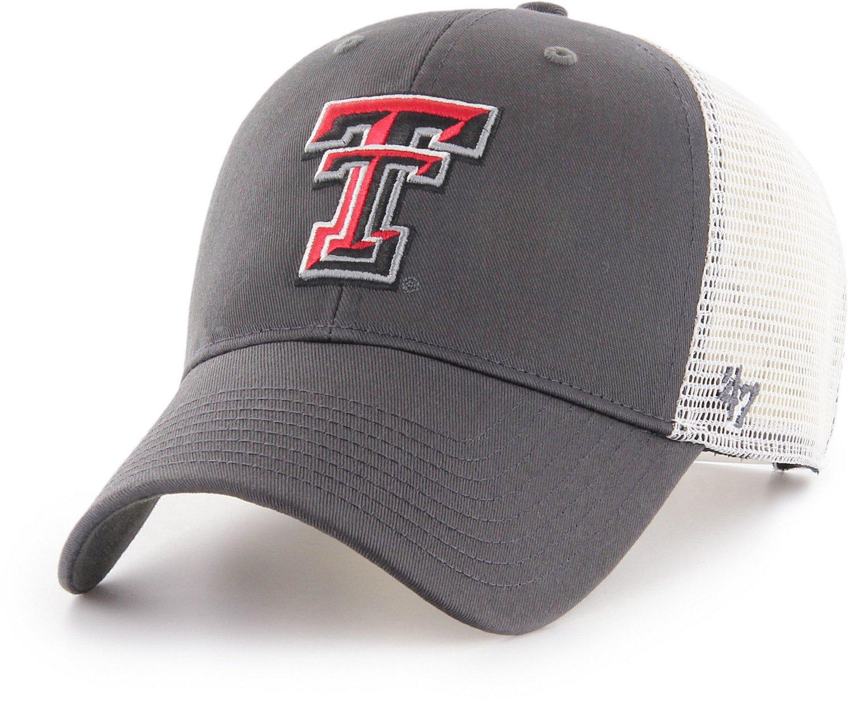 a73b1f7e1e5153 Display product reviews for '47 Texas Tech University Branson MVP Meshback  Cap
