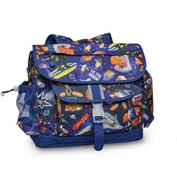 Boys' Meme Space Odyssey Backpack
