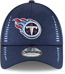 New Era Men's Tennessee Titans 9FORTY Speed Cap