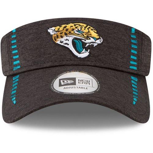 New Era Men's Jacksonville Jaguars Speed Visor