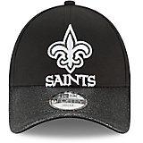 62c1f25f41ba9 Girls  New Orleans Saints 9FORTY Shimmer Shine Cap